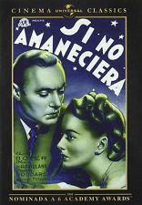 HOLD BACK THE DAWN (1944) *Dvd R2**  Charles Boyer, Olivia De Havilland,