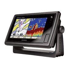 Garmin GPSMAP 741xs Chartplotter/Sounder with US Charts  010-01102-01