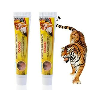 Tiger Balm Cream Antibacterial Herbal Oz itching Damaged Skin Medical Ointment