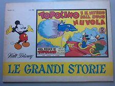 TOPOLINO LE GRANDI STORIE N.8