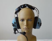 Aircraft Atlantic RA 155 Medium / High Noise Headset [4PLE1]