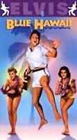 BLUE HAWAII VHS 1961 Color Musical w/Elvis Presley. BRAND NEW factory sealed!