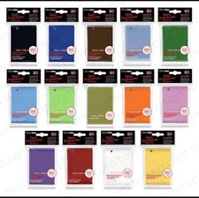 Ultra Pro 60 Count Yugioh Small Deck Protector Card Sleeve