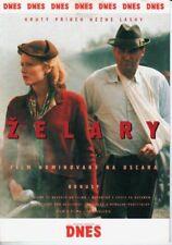 Zelary WW2 Oscar nominated multi awarded film English subtitles Želary