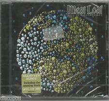 MEAT LOAF - Hell in a handbasket - CD 2012 SIGILLATO SEALED