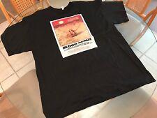 Blood Beach '1980 Monster Horror' 2XL T Shirt! See Jaws 2 & Piranha & Halloween