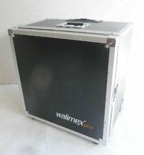 Walimex 18317 Foto Equipment Studio Trolley Koffer Inneneinteilung 54x54x34 RN3