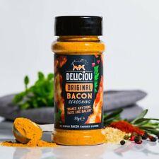 Deliciou Original Bacon Seasoning Dose 55g