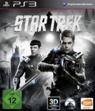 PlayStation 3 Star Trek Das Videospiel  Neuwertig