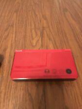 Super Mario Bros. 25th Anniversary Nintendo DSi XL (UTL-001 USA) Parts Or Repair