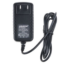 AC Adapter for Vestax VCI-400 DJ USB MIDI Controller Audio Interface Power Cable