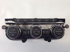 VW Passat B8 Klimabedienteil Climatronic Heater Control Panel 5G0907044BB