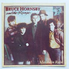 BRUCE HORNSBY AND THE RANGE Mandolin Rain PB49769 Discothèque RTL