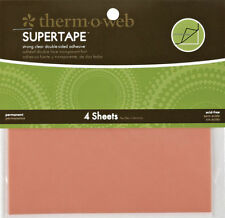 Red Scrapbooking Tapes