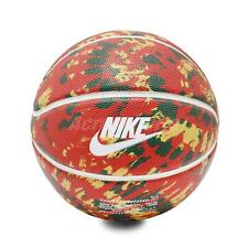 "Nike Global Exploration Basketball Training Ball Camo Size 7"" N100203293-507"