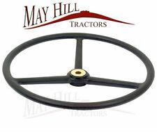 "Massey Ferguson,International,David Brown Tractor Steering Wheel 18"" - #8948"