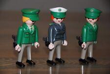 Playmobil 3954 policia