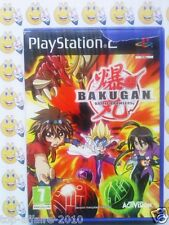 ★  BAKUGAN BATTLE BRAWLERS  ★  jeu   console PlayStation 2 - PS2 - N°113