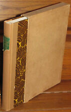 Fiction: THE ETERNAL CONFLICT by David H Keller. 1949. Signed,slipcased,limited.