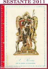 594 SANTINO HOLY CARD S. SAN ROCCO FERRANDINA