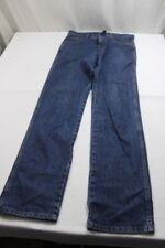 J7886 Wrangler Texas Jeans W34 L36 Blau  Sehr gut