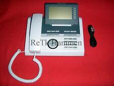 Siemens OpenStage Open Stage 40T 40 T iceblue Systemtelefon weiß Octophon F640