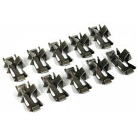 Chevy Beltline Molding Clips, 1949-1952 80-244988-1