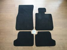 BMW 2 Series coupe F22 car mats complete set REF#11