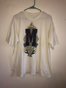 VTG Negro League Baseball Kansas City Monarchs Short Sleeve T-Shirt Starter