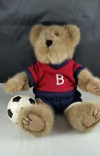 Boyd's Bears STRYKER SCORESALOT Soccer Bear #917372 w/ Tags