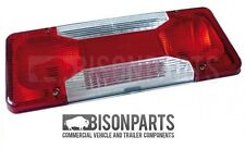 *Iveco Daily 3450 3.0D (167ps) 65C17 Chassis Cab HD Tail Light Lens RH/OS Tipper