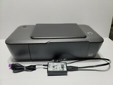 HP Deskjet 1000 Inkjet Printer