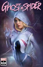 GHOST SPIDER #1 Shannon Maer Variant Marvel 1st Print New NM LTD 3000 RARE