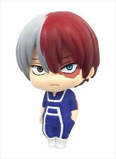 My Hero Academia Todoroki Shouto Kare Kore Mascot Fastener Charm Anime Manga NEW