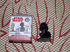 FUNKO, DARTH VADER, MYSTERY MINIS, STAR WARS THE EMPIRE STRIKES BACK FIGURE, 1/6