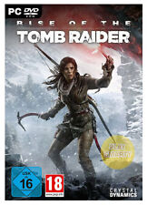 Rise of the Tomb Raider Steam Spiel PC CD Key RotTR Download Key [DE/EU]