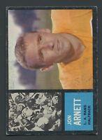 1962 Topps  #78 Jon Arnett SP VGEX C000015909