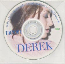 (EG529) The Beats, Derek - DJ CD