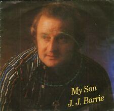"""J.J. Barrie mi sonwhy tuviste que ir y hacerlo Magia 9 Reino Unido 7"""" PS EX/en muy buena condición"""
