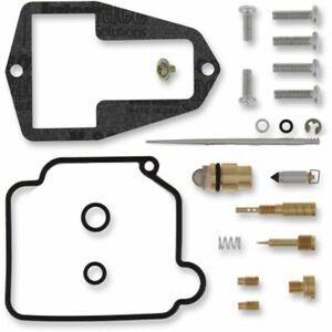 Carburetor Rebuild Repair Kit For 1990-1991 Suzuki DR350