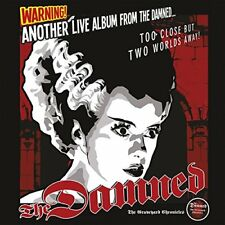 Damned - Another Live Album From the Damned [CD]