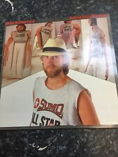 """New listing Mike Rutherford (Genesis) Acting Very Strange LP 12"""" Vinyl 1982 Original"""