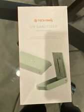 Tech Candy UV Sanitizer Phone NEW IN BOX FABFITFUN