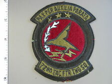 USAF issue 72nd Tactical Fighter Training Squadron from NS Meyer Library, new