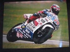 Photo Telefonica Honda NSR250 2000 #74 Daijiro Kato (JAP) Dutch TT Assen Big