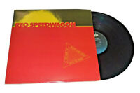 REO Speedwagon - A Decade of Rock and Roll Vinyl LP (KE2 36444) EPIC 1980 Record
