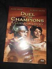 Duel of the Champions (DVD)--Alan Ladd, Robert Keith
