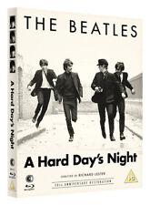 A Hard Day's Night Blu-ray (2014) John Lennon ***NEW***