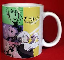 Death Parade - Coffee Mug - Cup - Anime - Manga - Japanese