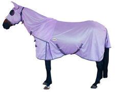 Purple Horse Rugs
